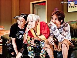 G-Dragon Akan Rilis Album Baru dan Konser Tahun 2013