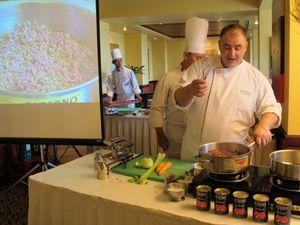 Belajar Bikin Pasta Homemade Autentik Italia
