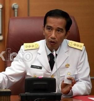 Jokowi Bakal Teken Kenaikan UMP DKI 2013, Asalkan..
