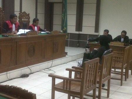 Kasus Proyek JLS, Istri Wali Kota Salatiga Divonis 5 Tahun Bui