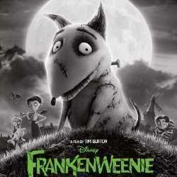 Frankenweenie: Animasi Hitam-Putih yang (Terlalu) Menyeramkan