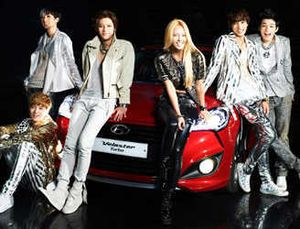 Hyundai Jatuh Cinta dengan K-Pop