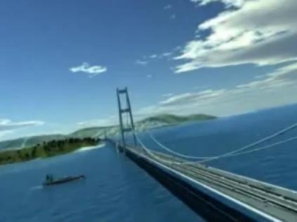 Subsidi Energi Rp 300 Triliun/Tahun, Bisa Bangun 2 Jembatan Selat Sunda