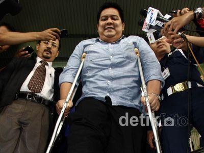 KPK Kembali Periksa Tersangka Korupsi Alquran
