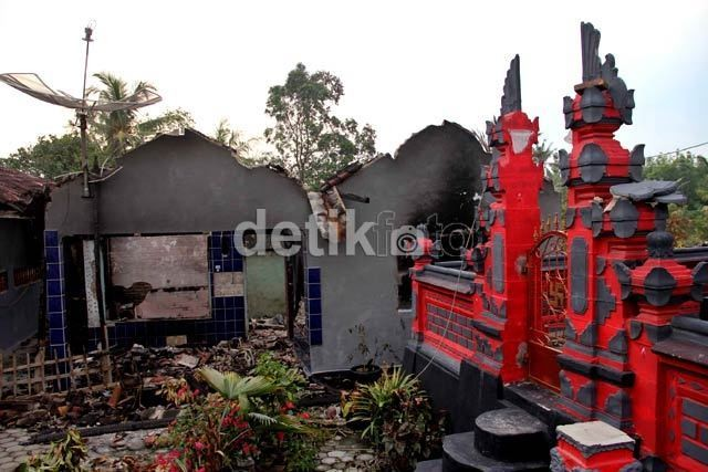 Kemensos: Kecemburuan Sosial Juga Picu Konflik di Lampung Selatan