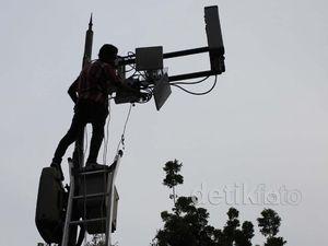 Asyik Warga Jakarta Dapat WiFi Gratis