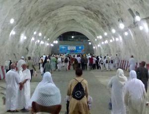 Tak Mudah Pindahkan Maktab Haji Indonesia ke Titik Terdepan