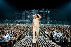 PSY Memulai Kegiatan Promosi Gangnam Style di Eropa