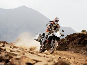 KTM 1190 Adventure Siap Masuk RI