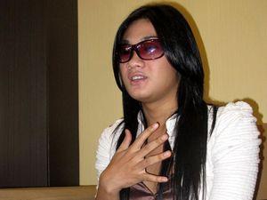 Eks Runner Up Miss Waria Edarkan Ekstasi