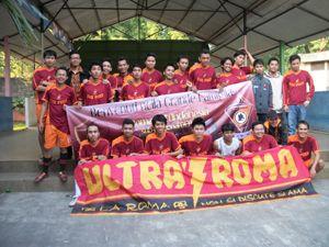 ROMANISTI INDONESIA REGIONAL DEPOK