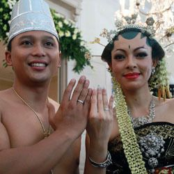 Reisa & Tedjo Tak Tunda Punya Momongan