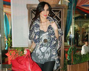 Alasan Ina Thomas Batalkan Show di Jakarta Fashion Week