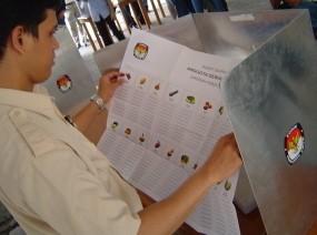 10 Capres Potensial 2014 dari Jawa: Prabowo No 1, Jokowi No 8