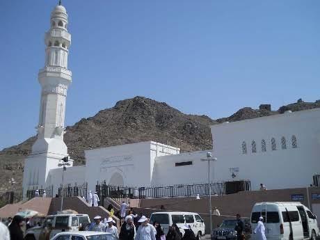 Jejak Perang Melawan Quraisy & Jasa Salman Al Farisi di Masjid Khandaq