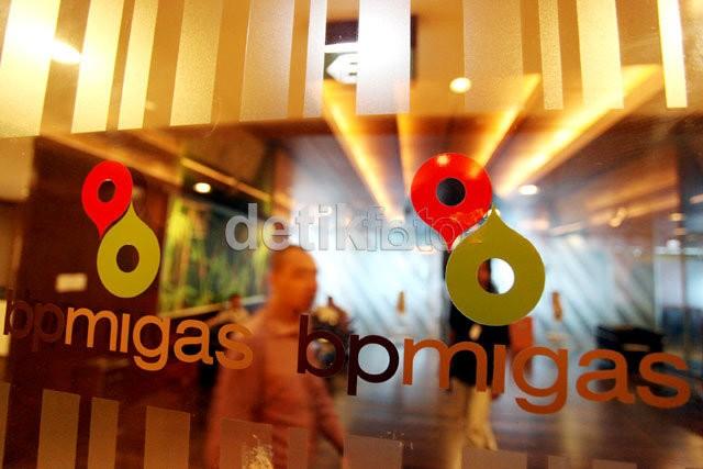 Berganti Nama, Logo BP Migas Sudah Dicopot