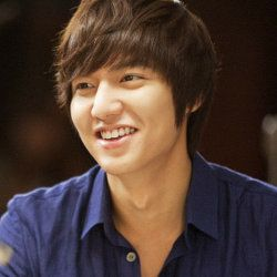 Akrab dengan Aktris yang Lebih Tua, Ini Julukan untuk Lee Min Ho