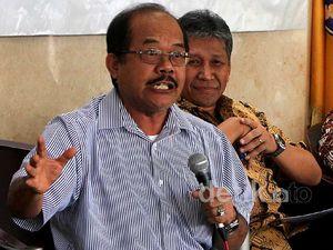 Dialog BP Migas Bubar Rakyat Makmur