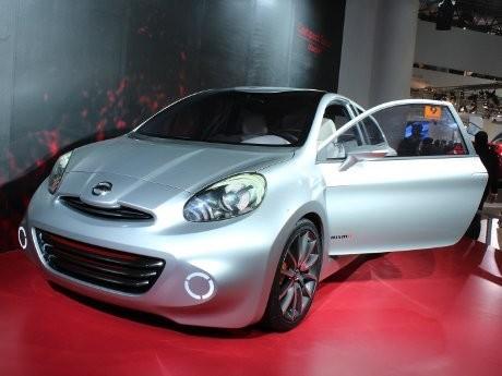 Nissan Pastikan Harga Datsun di Bawah Rp 100 Juta