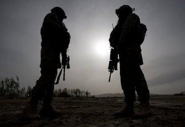 Pasukan NATO Ditarik 2014 Tapi 10 Ribu Tentara AS Tetap di Afghanistan