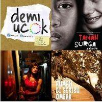 5 Film Terbaik yang Bersaing di FFI 2012