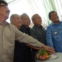 Pembangunan Tol Cisumdawu Diresmikan, Bandung-Sumedang 15 Menit