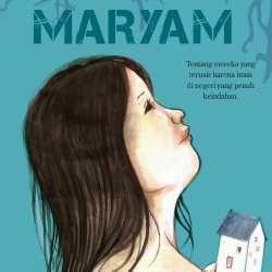 Novel \Maryam\ Okky Madasari Raih Anugerah Sastra Khatulistiwa 2012