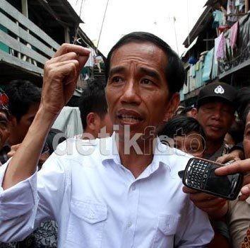 Timnas Kalah dari Malaysia, Jokowi: Dasar Realitanya Kalah!