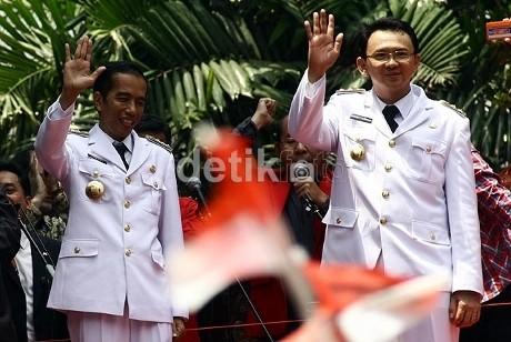 Jokowi-Ahok Disindir: Jangan Cuma Marah di Youtube & Kejar Popularitas