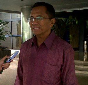 Dianggap Ketakutan oleh DPR, Dahlan Iskan: Nggak Apa-apa!