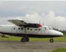 Bandara Kalimarau Kaltim Rp 450 Miliar Mulai Beroperasi