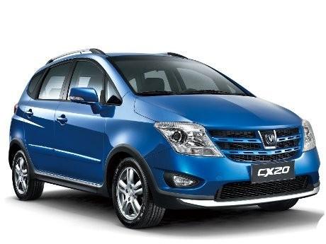 Mobil China Changan Segera Masuk Indonesia