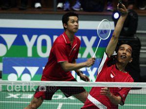 Duet Bareng Taufik, Jokowi Kalahkan Sutiyoso