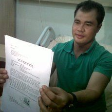 Berdamai Kasus Penipuan, Aceng Mengaku Serahkan Rp 400 Juta pada Asep