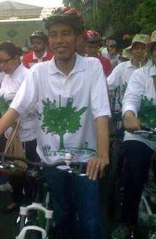4 Gebrakan Jokowi yang Sudah Jalan