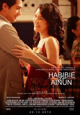 SBY: Film Habibie & Ainun Penuh Pembelajaran