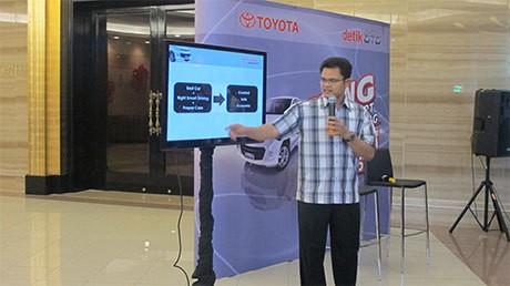 Mobil Berpenggerak Roda Belakang Paling Cocok Untuk Keluarga Indonesia