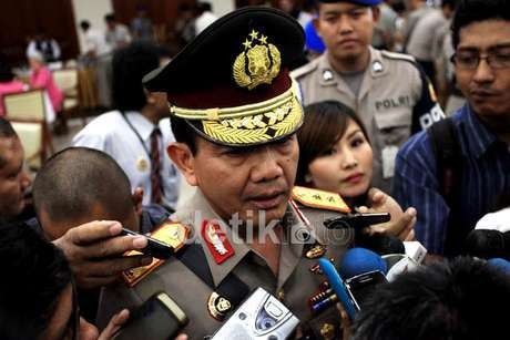 901 Orang Tewas dalam Kecelakaan Lalu Lintas Sepanjang 2012