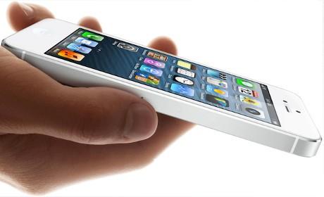iPhone 5 (apple)