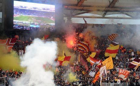 2016, Roma Miliki Stadion Sendiri