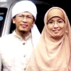 Bantah Bermasalah, Aa Gym Punya Jadwal Kunjungan Rutin untuk Kedua Istrinya