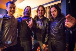 Personel Slayer, Exodus dan Queens of the Stone Age Bentuk Supergrup Baru