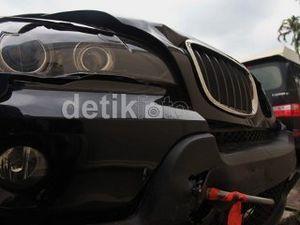 Polisi Akan Panggil Ahli dari Daihatsu dan BMW