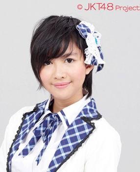 Ghaida Dikabarkan Batal Graduate dari JKT48