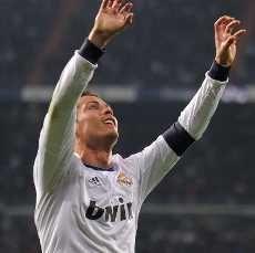 Madrid Susah Payah Tundukkan Sociedad