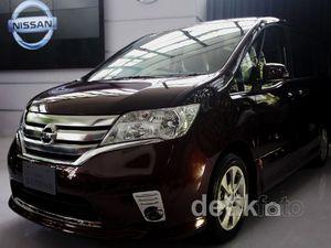 Nissan All New Serena Tawarkan Kenyamanan