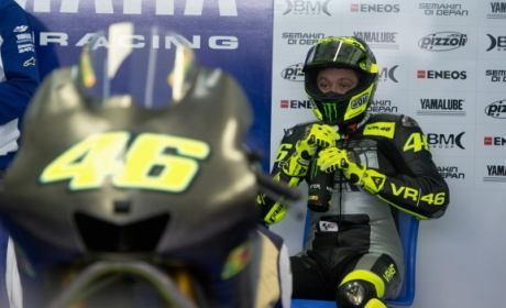 \Semakin di Depan\ Berlanjut di MotoGP 2013, Rossi Akan ke Indonesia Lagi