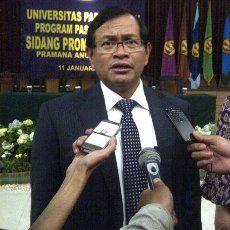 Pramono Anung: Tahun Pemilu, Saatnya Pemilik Media Panen