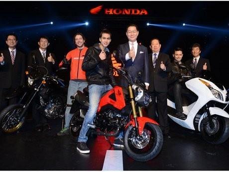 Honda Tersangkut Kasus Monopoli di Thailand
