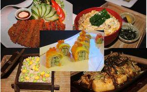 Wah Serunya Belajar Menggulung Sushi di Yoshi Izakaya